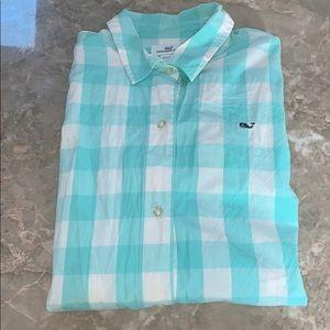 Vineyard Vines Button Up Shirt